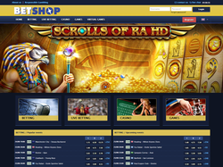 Play Betshop Now