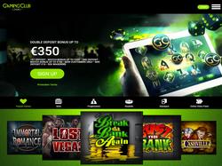 Play Gaming Club Now