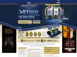 Play Golden Riviera Casino Now