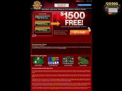 Play Golden Tiger Casino Now