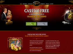 Play Grand Hotel Casino Now