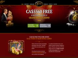 Play Grand Hotel Casino Now