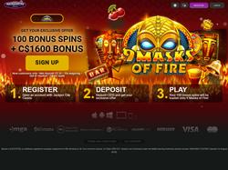 Play JackpotCity Casino Now