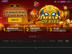 Play JackpotCity Casino Now