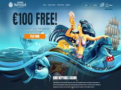 Play King Neptune's Casino Now