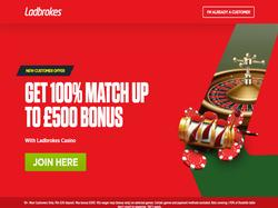 Play Ladbrokes Casino Now