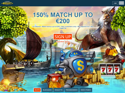 Play Lucky Nugget Online Casino Now