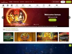 Play CasinoClub Now