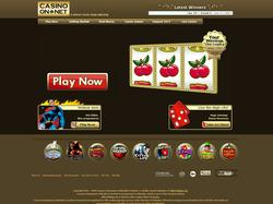 Play Casino-on-Net Now