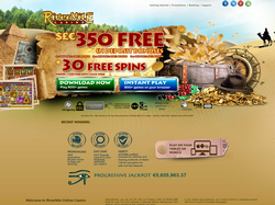 Play River Nile Casino Now