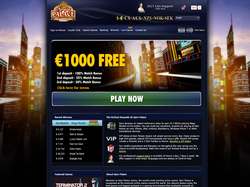 Play Spin Palace Casino Now