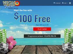 Play Vegas Palms Casino Now