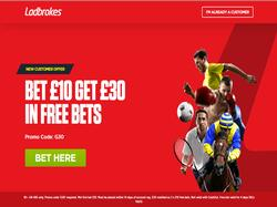 Play Ladbrokes Sportsbook & Racebook Now