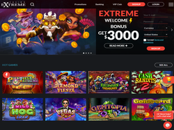 Play Casino Extreme Now