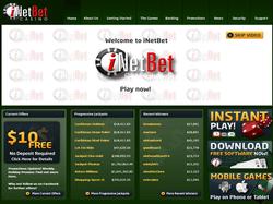 Play iNetBet Casino Now