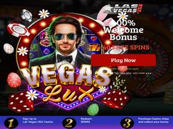 Play Las Vegas USA Casino Now