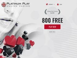 Play Platinum Play Casino Now