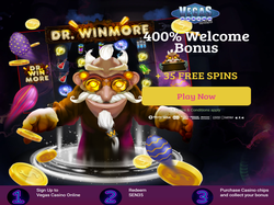 Play Vegas Casino Online Now