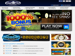 Play Cool Cat Casino Now