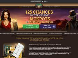 Play Yukon Gold Casino Now