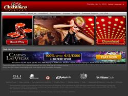 Play Club Dice Casino Now