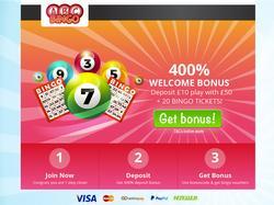 Play ABC Bingo Now
