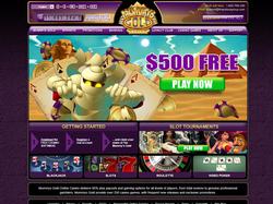 Play Mummy's Gold Casino Now