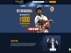 Play Galaxy Sports Now