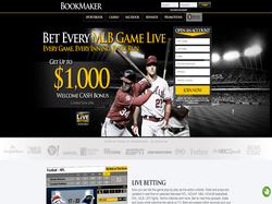 Play Bookmaker Now