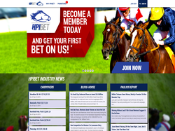 Play HorsePlayer Interactive Now