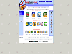 Play GameColony.com Now