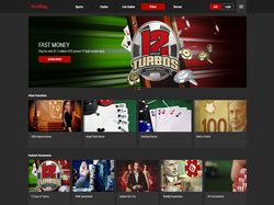 Play Bodog Poker Now