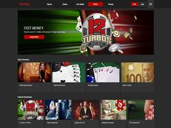 Play Bodog Poker Now
