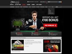 Play Titan Poker Now