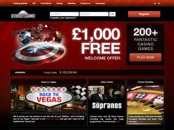 Play Everest Casino Now