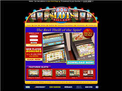 Play Slots Village Now