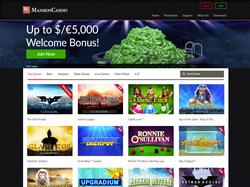 Play Mansion Casino & Live Casino Now