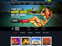 Play Paradise 8 Casino Now