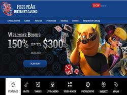 Play Piggs Peak Casino Now
