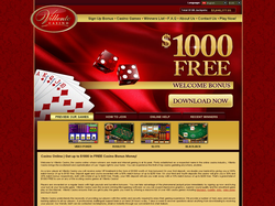 Play Villento Casino Now