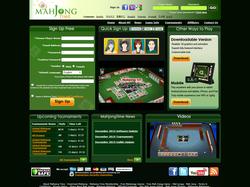Play Mahjong Time Now
