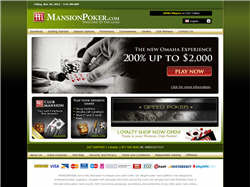 Play Mansion Poker Now