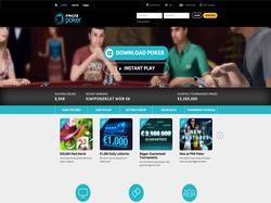 Play PKR Poker Now