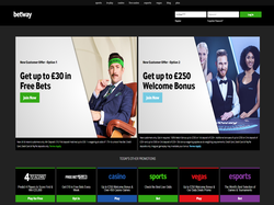 Play Betway Now