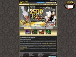 Play Grand Mondial Casino Now