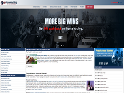 Go horse betting reviews on wen betting odds explained simply be