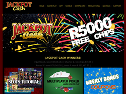 Play Jackpot Cash Now