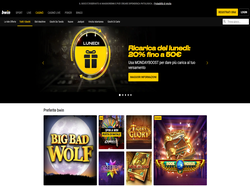 Play bwin Italy Casino Now