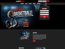 Play JustBet Now