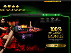 Play Casino-For-Me Now
